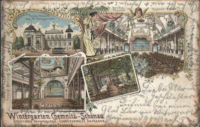 Der artikel mit der oldthing id 39 30050602 39 ist aktuell - Wintergarten chemnitz ...