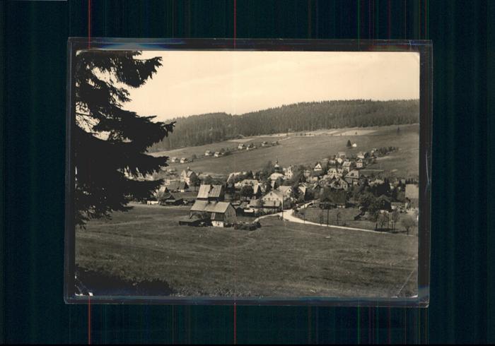 Carlsfeld Erzgebirge  x