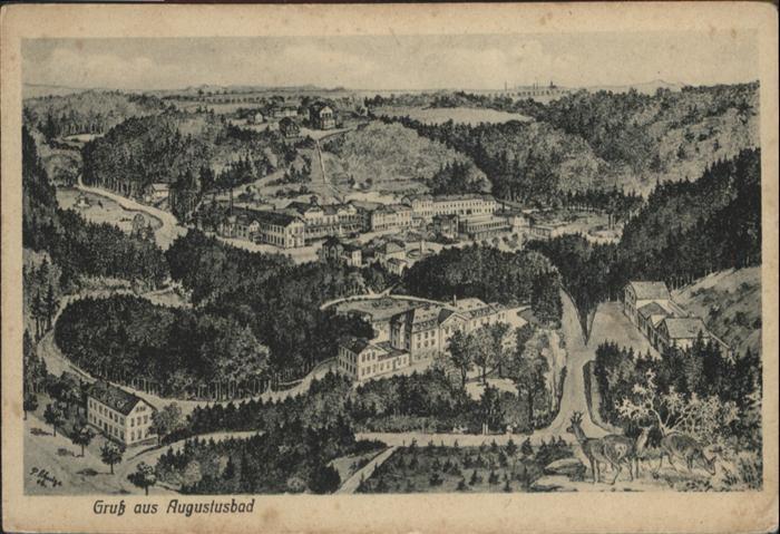 Liegau-Augustusbad  *