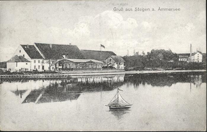 Stegen Ammersee  x