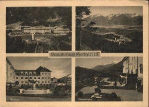 Zirl Sanatorium