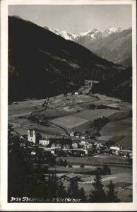 Steinach Brenner Tirol Gletscher / Steinach am Brenner /Innsbruck