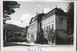 Leoben Monatistische Hochschule