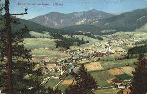 Achenkirch Achensee