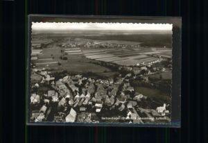 Sachsenhagen Fliegeraufnahme Grafschaft Schaumburg *