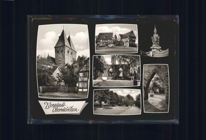 Obernkirchen  *