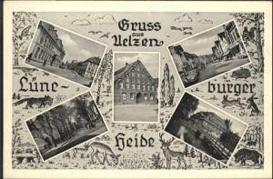 Uelzen Lueneburger Heide Uelzen  * / Uelzen /Uelzen LKR