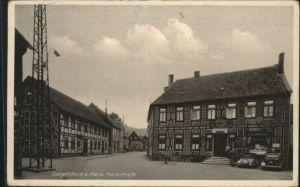 Langelsheim Langelsheim Harz Harzstrasse x / Langelsheim /Goslar LKR