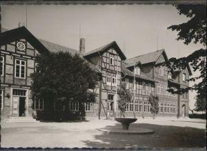 Langelsheim Harz Schule *