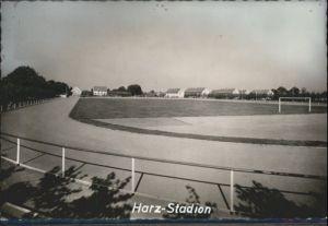Langelsheim Harz Stadion *