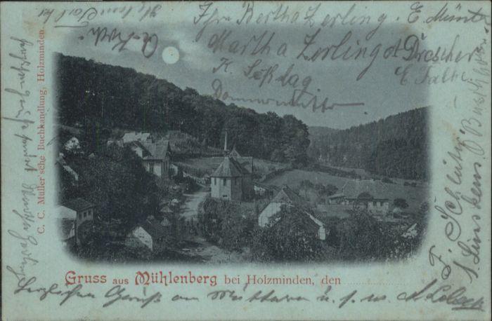 Muehlenberg Holzminden  x