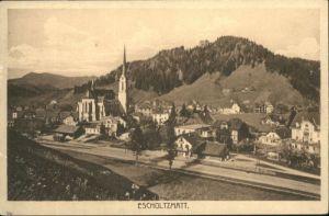 Escholzmatt Kirche *