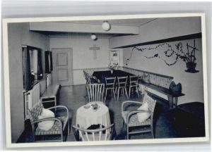 Schmie Jugendhaus Tagungsraum *