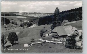 St Georgen Schwarzwald  x