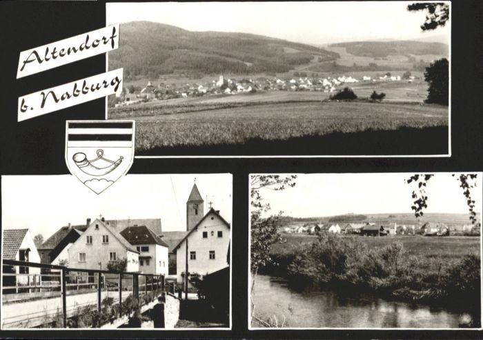 Altendorf Nabburg  *