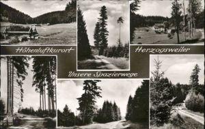 Herzogsweiler  *