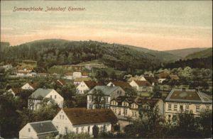 Johnsdorf-Brunn Hammer x