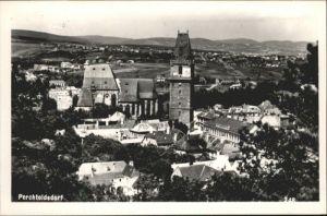 Perchtoldsdorf  *