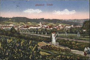 Gleisdorf  *