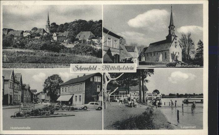 Hamburg Schenefeld