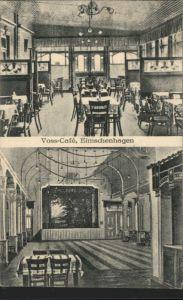 Elmschenhagen Elmschenhagen Voss Cafe x / Kiel /Kiel Stadtkreis