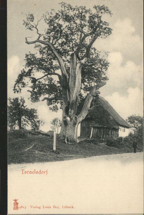Israelsdorf  *