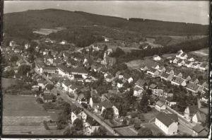 Neunkirchen Siegerland Neunkirchen Siegerland Fliegeraufnahme * / Neunkirchen /Siegen-Wittgenstein LKR