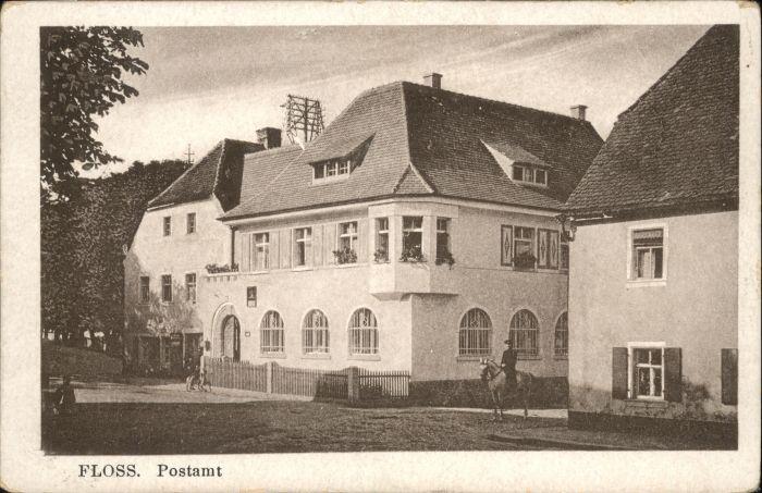 Floss Postamt *