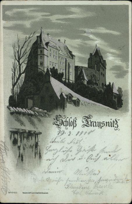 Trausnitz Schloss x