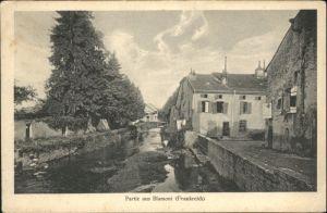 Blamont Meurthe-et-Moselle Blamont  *