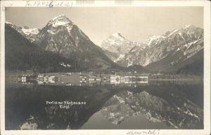 Pertisau Achensee Achensee / Eben am Achensee /Tiroler Unterland