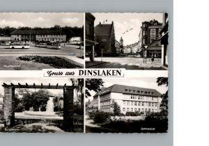 Dinslaken  / Dinslaken /Wesel LKR