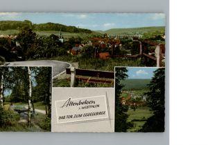Altenbeken  / Altenbeken /Paderborn LKR