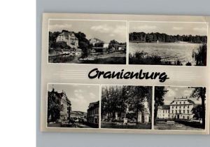 Oranienburg  / Oranienburg /Oberhavel LKR