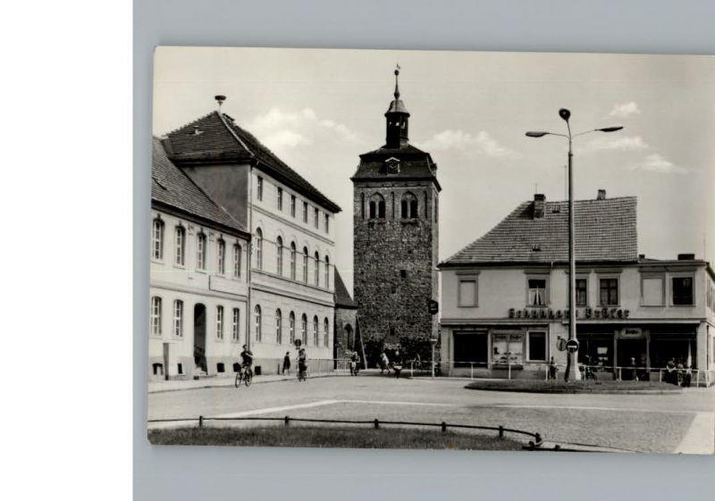 Luckenwalde  / Luckenwalde /Teltow-Flaeming LKR