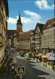 Wertheim Main Markt / Wertheim /Main-Tauber-Kreis LKR