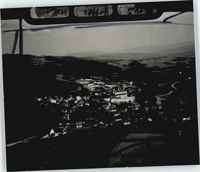 wd87139 Gotteszell Gotteszell Fliegeraufnahme Kategorie. Gotteszell Alte Ansichtskarten