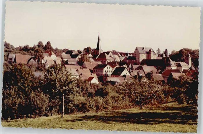 Thurnau  *