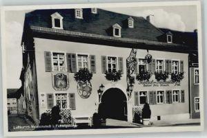 Weissenstadt Weissenstadt Gasthof Zum Reichsadler x / Weissenstadt /Wunsiedel LKR