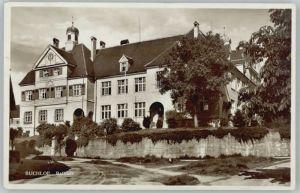 Buchloe Rathaus   x 1928