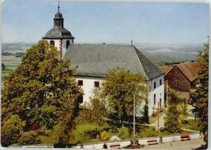 Neunkirchen Odenwald  *