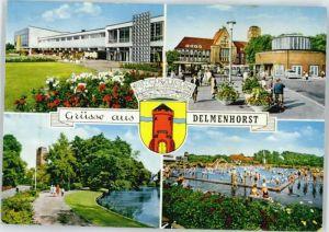 Delmenhorst  x