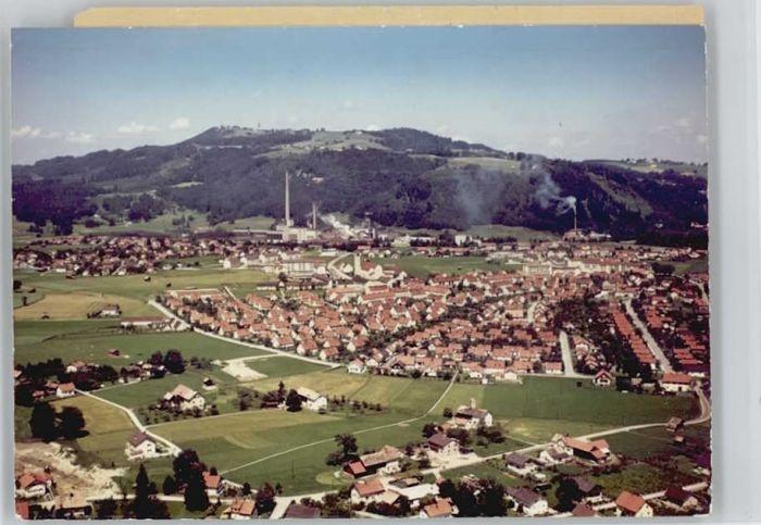 Peissenberg Peissenberg Fliegeraufnahme * / Peissenberg /Weilheim-Schongau LKR