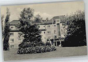 Bad Wilsnack Bad Wilsnack Goethehaus * / Bad Wilsnack /Prignitz LKR
