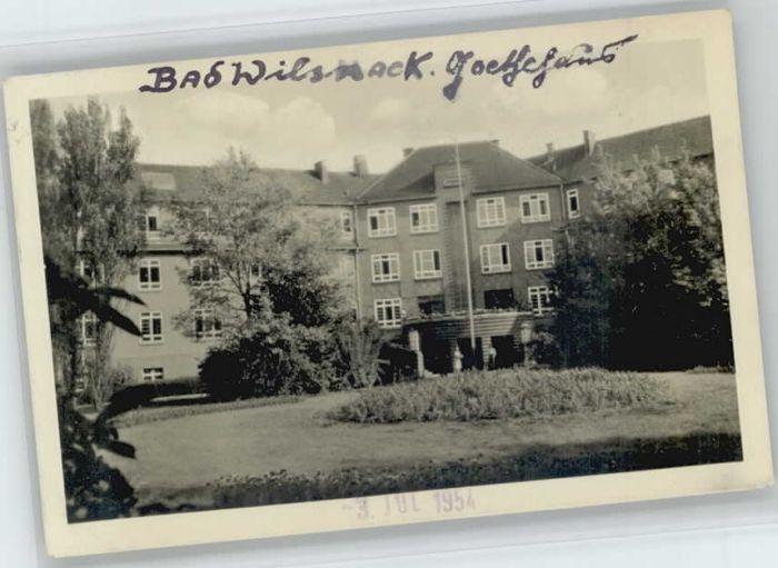 Bad Wilsnack Bad Wilsnack Goethehaus x / Bad Wilsnack /Prignitz LKR