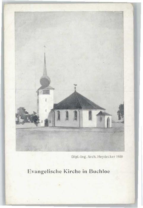 Buchloe Kirche *
