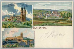 Lichtenfels Bayern Lichtenfels Vierzehnheiligen Banz x / Lichtenfels /Lichtenfels LKR