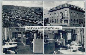 Niederlahnstein Hotel Strobel x