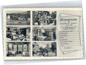 Rhens Hotel Koenigstuhl *