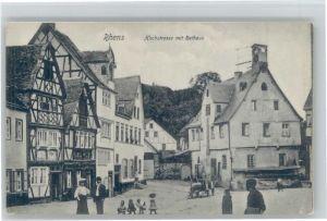 Rhens Rhens Hochstrasse * / Rhens /Mayen-Koblenz LKR